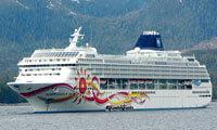 Norwegian Sun cruises
