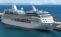 Regatta cruises