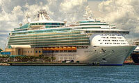 Mariner of the Seas cruises