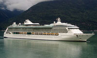 Alaska Southbound Cruise