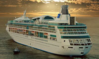 Rhapsody of the Seas cruises