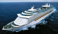 Voyager of the Seas cruises