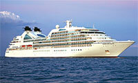 Caribbean Quest Cruise