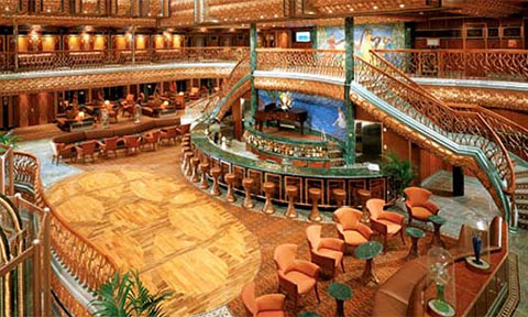 Carnival Spirit Cruises 2017-2018-2019 | $84/day twin