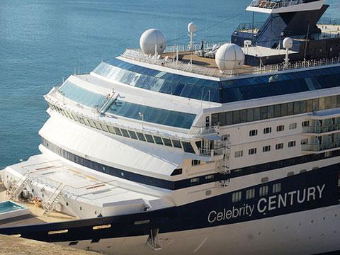 Celebrity Century Cruises 20172018  Celebrity Century