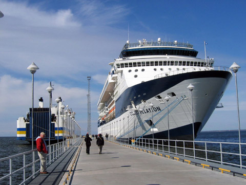 Celebrity constellation cruise nassau 2019