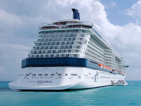 Celebrity Equinox ℠ | Celebrity Meetings, Incentives ...