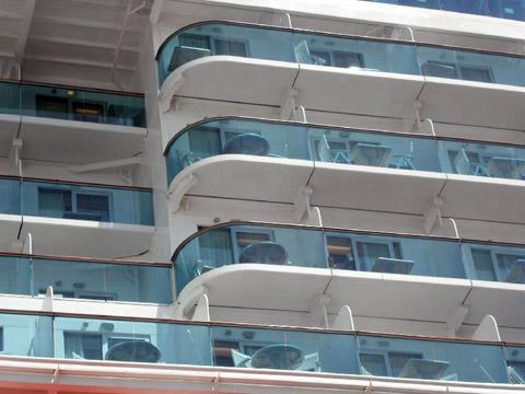 Coral Princess Mini Suite B416 Cruise Critic Message