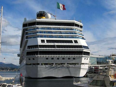 Costa Fortuna Cruises 2018 2019 Costa Fortuna Specials