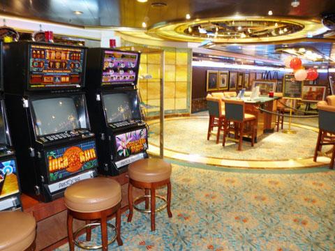 p&o casino club