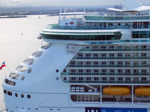 Freedom Of The Seas Cruises Photo Gallery