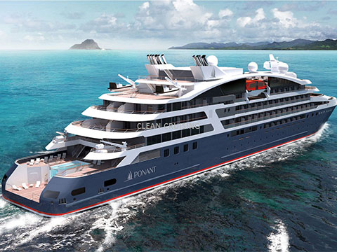 Le Laperouse Cruises 2018 2019 2020 338 Day Twin