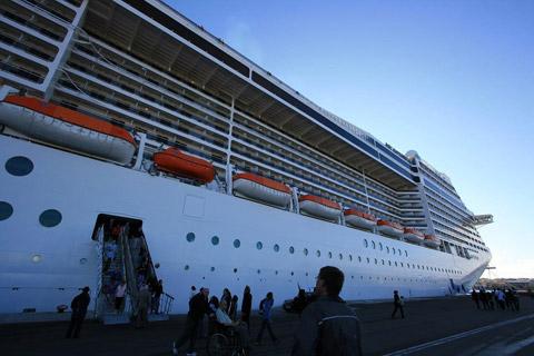 Msc Fantasia Cruises 2018 2019 83 Day Twin