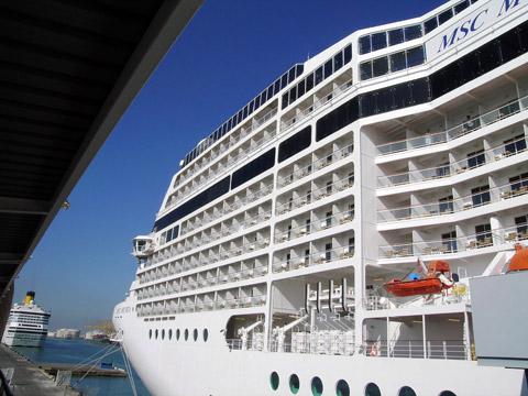 Msc Musica Cruises 2018 2019 92 Day Twin
