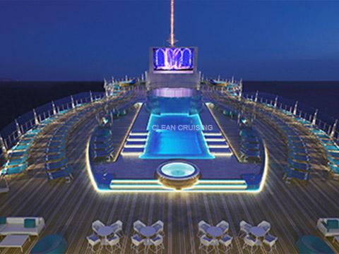 Msc Seaview Cruises 2018 108 Day Twin