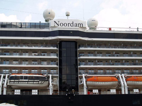Noordam Cruises 2018 2019 2020 142 Day Twin