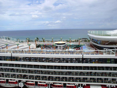 Norwegian Dawn Cruises 2018 2019 2020 85 Day Twin