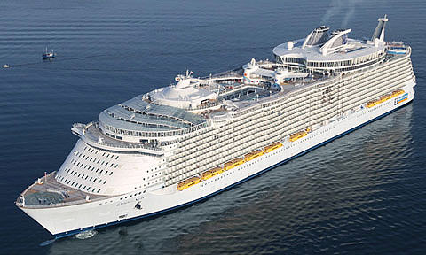 Oasis Of The Seas Cruises Day Twin - Oasis of the seas cruise ship prices