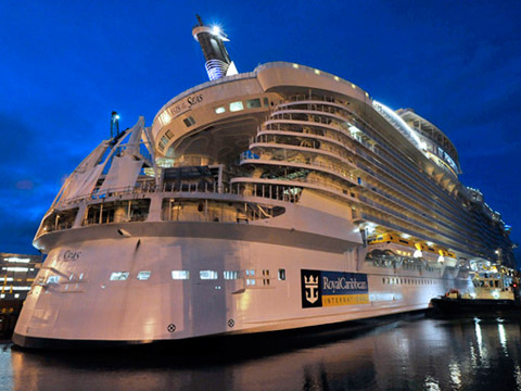 Oasis Of The Seas Cruises 2018 2019 2020 102 Day Twin