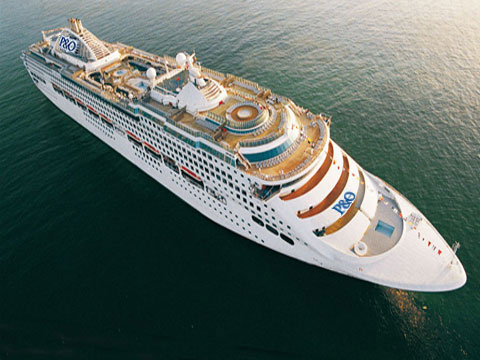 Pacific Explorer Cruises 2018 2019 2020 107 Day Twin