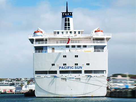 Pacific Sun Cruises 2018-2019 | Pacific Sun Specials!