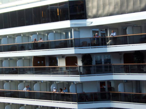 Westerdam Cruises 2018 2019 136 Day Twin