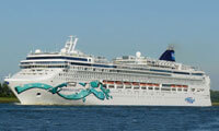 Norwegian Jade cruises