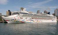 Norwegian Star cruises