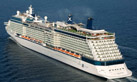 Celebrity Solstice cruises - click to enlarge