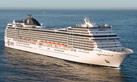 MSC Magnifica cruises - click to enlarge