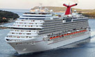 Carnival Dream cruises - click to enlarge