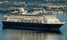 Ryndam cruises