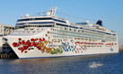 Norwegian Gem cruises - click to enlarge