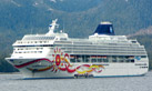 Norwegian Sun cruises