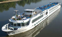 Grand European River Voyage