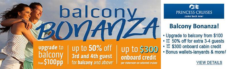 Princess Cruises Sale