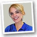 Anna Russell - Senior consultant