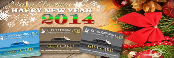 Merry Christmas from the Team at Clean Cruising