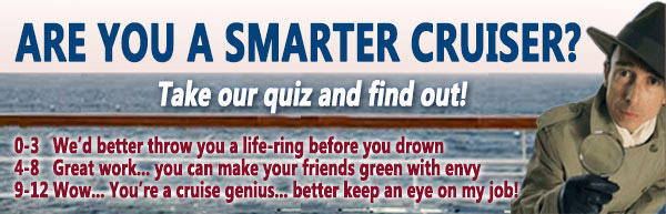 Clean Cruising's Quiz