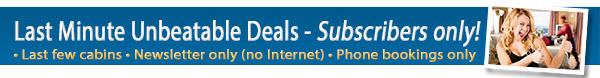 Unbeatable Newsletter Deals