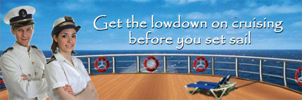 Get The Low Down Before You Cruise