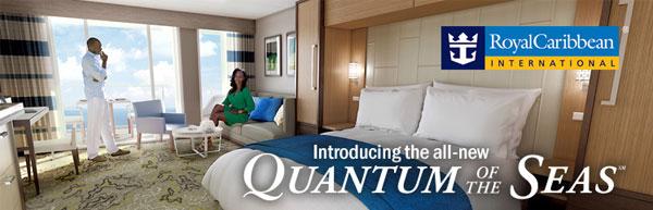 Introducing Quantum of the Seas