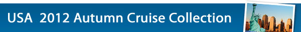 Save on USA Cruises!