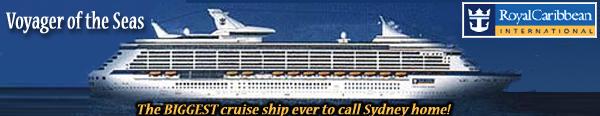 Featured Cruiseline - Holland America Cruises
