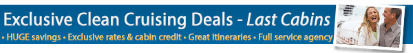 Princess Cruises Newsletter Exclusives