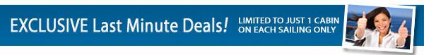 Exclusive Newsletter Deals
