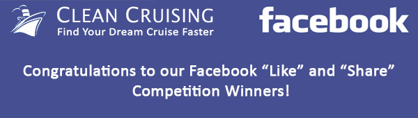 Clean Cruising Facebook Competition