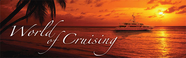 Cruise Destinations of the World