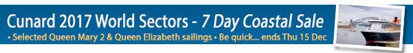 Carnival Cruises - Get Your Fun On Sale!
