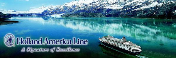 Featured Cruise Region - Alaska